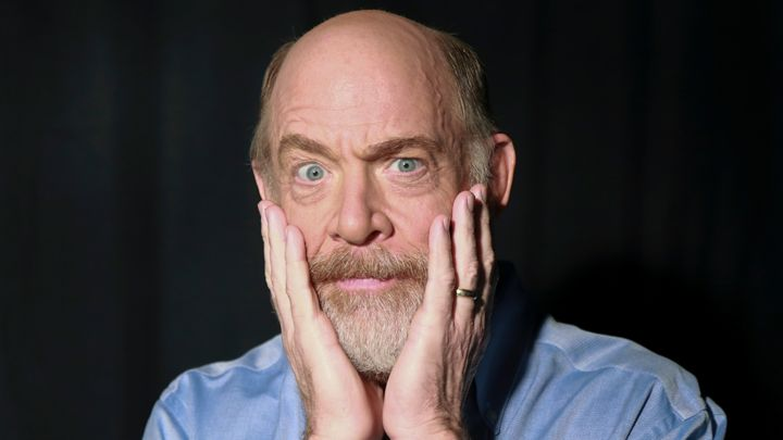 JK Simmons Talks Jim Gordon
