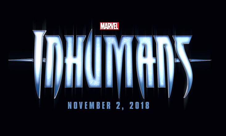 Inhumans Movie Removed From Release Schedule