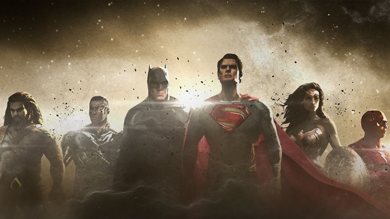 Justice League Rumors