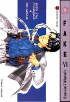 Fake tome 06