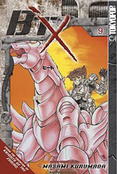 BTX vol 09 GN