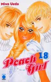 Peach girl tome 18