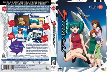 Stratos 4 vol 01 DVD PAL NL
