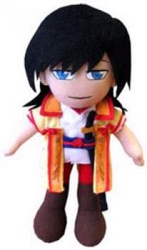 """Samurai deeper Kyo Plush Yukimora 8"""""""