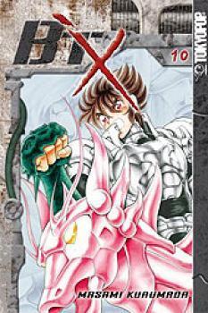 BTX vol 10 GN