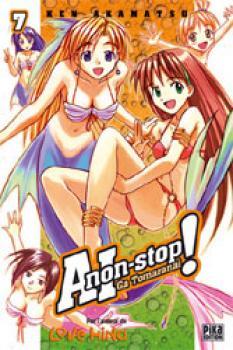 Ai Non-stop ! tome 07
