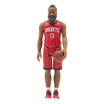 NBA ReAction Action Figure - Wave 1 James Harden (Rockets)