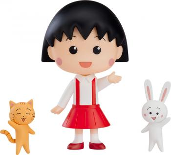 Chibi Maruko-chan PVC Figure - Nendoroid Chibi Maruko-chan