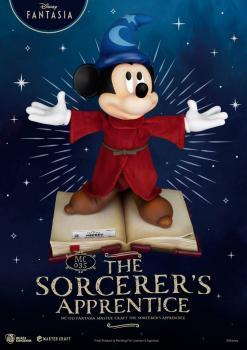 Fantasia Master Craft Statue - The Sorcerer's Apprentice