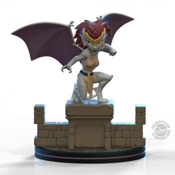 Gargoyles Q-Fig Figure - Demona