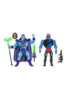 Masters of the Universe Origins Action Figure 2-Pack - 2021 Rise of Evil Exclusive