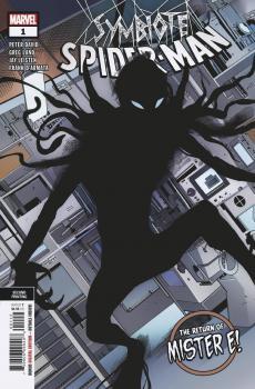 SYMBIOTE SPIDER-MAN KING IN BLACK #1 (OF 5) 2ND PTG VAR