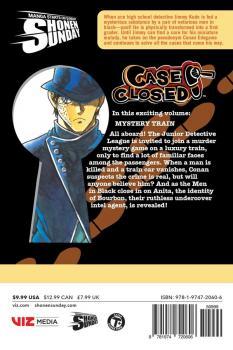 Detective Conan vol 78 Case Closed GN Manga