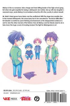 Oresama Teacher vol 28 GN Manga