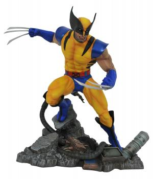 Marvel VS Gallery PVC Figure - VS Wolverine