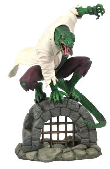 Marvel Premier Collection Lizard Statue