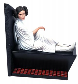 Star Wars Milestones Statue - A New Hope Leia