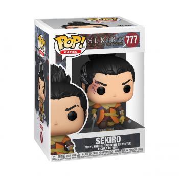 Sekiro: Shadows Die Twice Pop Vinyl Figure - Sekiro