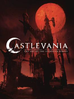 Castlevania: Art Of The Animated Series (Hardcover)