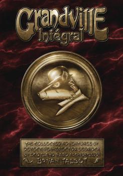 Grandville Integral (Hardcover)