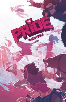 Pride Omnibus (Trade Paperback)