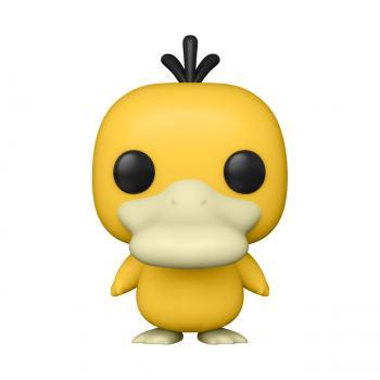 Pokemon Pop Vinyl Figure - Psyduck