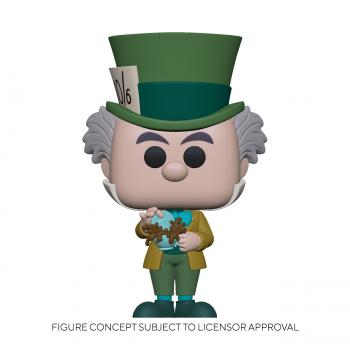 Alice in Wonderland Pop Vinyl Figure - Mad Hatter