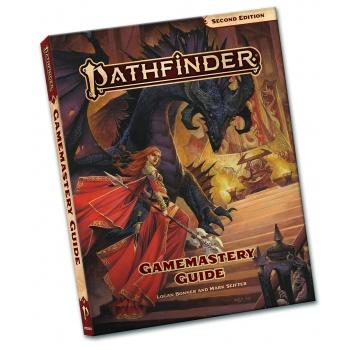 Pathfinder RPG (P2) Gamemastery Guide (Pocket Edition)