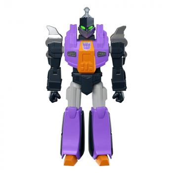 Transformers Ultimates Action Figure - Bombshell