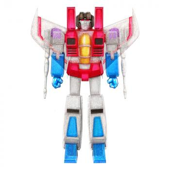 Transformers Ultimates Action Figure - Ghost of Starscream
