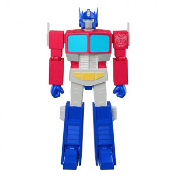 Transformers Ultimates Action Figure - Optimus Prime