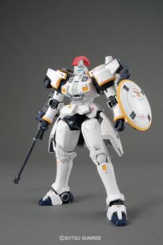 Mobile Suit Gundam Plastic Model Kit - MG 1/100  Tallgeese I EW Ver