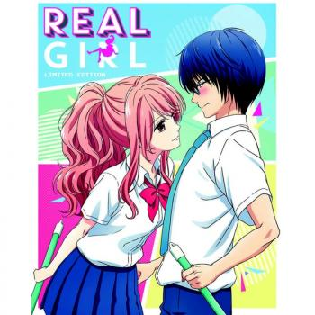 Real Girl Blu-Ray UK Collector's Edition
