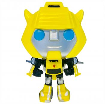 Transformers Pop Vinyl Figure - Bumblebee with Wings (Special Edition)