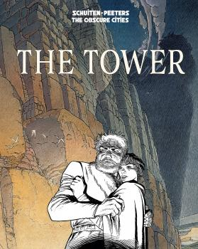 The Tower TP (Trade Paperback)