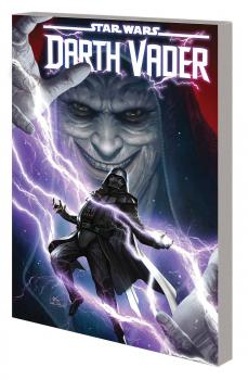 Star Wars Darth Vader By Greg Pak TP Vol 02: Into The Fire (Trade Paperback)