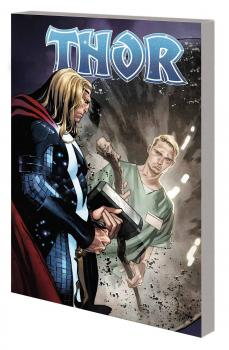 Thor By Donny Cates TP Vol 02: Prey (Trade Paperback)