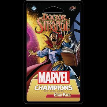 Marvel Champions Living Card Game - 08 Doctor Strange Hero Pack
