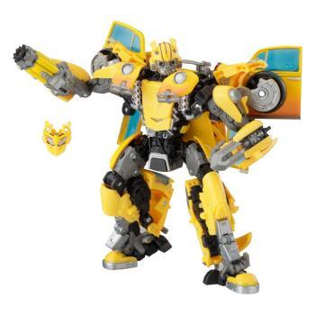 Transformers Masterpiece Movie Series Action Figure - Bumblebee MPM-7