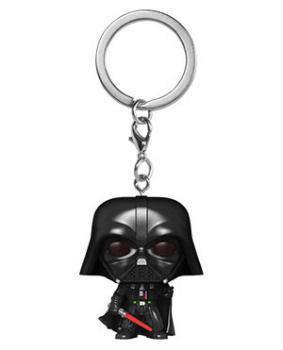 Star Wars Pocket Pop Vinyl Keychain - Darth Vader