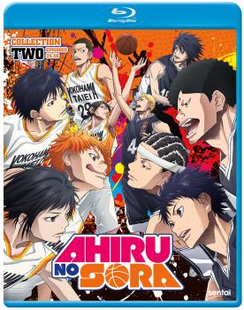 Ahiru no Sora Collection 02 Blu-ray