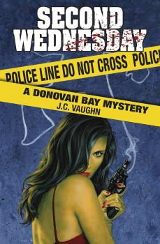 Second Wednesday Deluxe Limited Softcover Novel