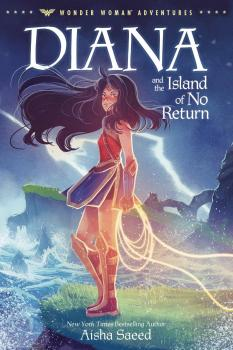Wonder Woman Adventures SC Vol 01 Diana & Island Of No Return