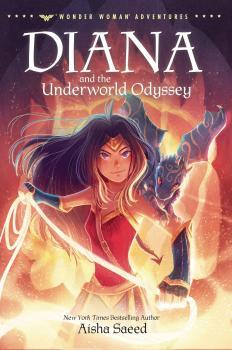 Wonder Woman Adventures HC Vol 02 Diana & Underworld Odyssey