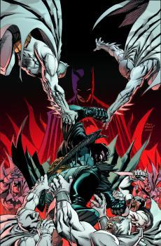 BATMAN THE DETECTIVE #2 (OF 6) CVR B ANDY KUBERT CARD STOCK VAR