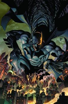 Batman Vol 3: Ghost Stories HC (Hardcover)