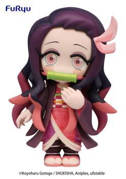 Demon Slayer: Kimetsu no Yaiba Toonize PVC Figure - Kamado Nezuko