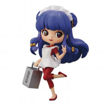 Ranma 1/2 Q Posket Mini Figure - Shampoo Ver. A