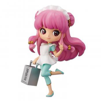 Ranma 1/2 Q Posket Mini Figure - Shampoo Ver. B