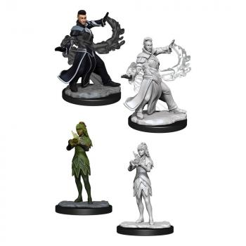 Magic the Gathering Unpainted Miniatures Wave 15 Pack #5